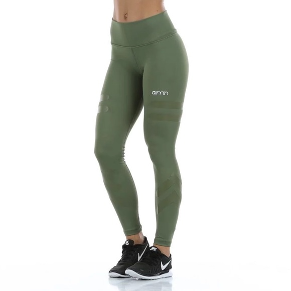 94148275e Aim'n Green Leggings